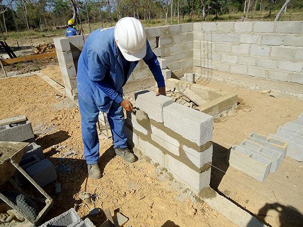 Anamaco confirma que reformas e ampliações vão puxar vendas de materiais de construção. Crédito: Divulgação