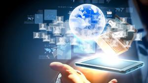 Rastros digitais oferecem dados que podem servir a interesses comerciais, políticos ou de qualquer outra natureza. Crédito: Divulgação