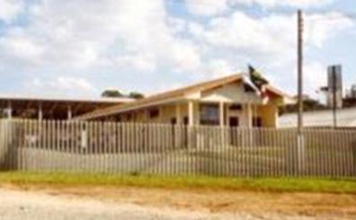 Escola Rural Municipal Itambé, Balsa Nova - PR. Melhorias na infraestrutura