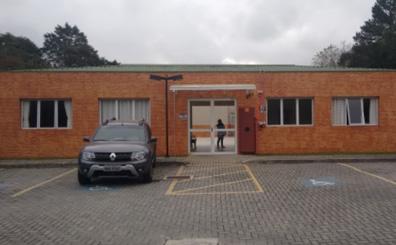 Lar Escola Dr. Leocádio Correia, Curitiba – PR.  Doação de cimento