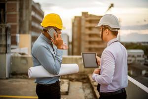 Ferramentas de TI ajudam construtoras a salvaguardar o conhecimento adquirido em cada obra. Crédito: Divulgação