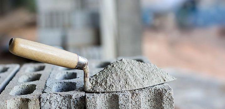 Estimulada pela Copa do Mundo, produção de cimento na Rússia superou a do Brasil. Crédito: Divulgação