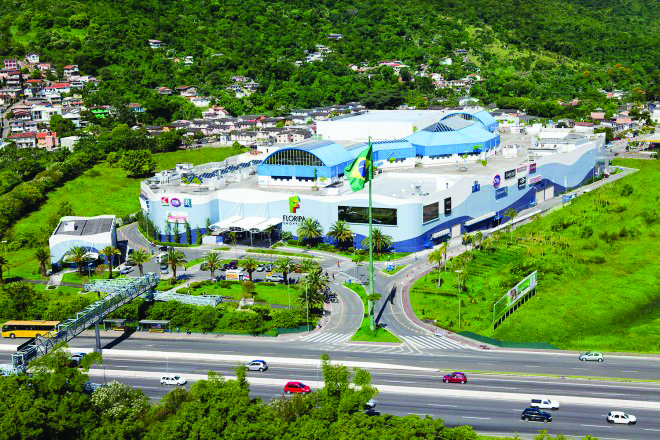 Floripa Shopping - Florianópolis SC
