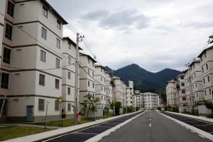 Principal programa habitacional do país, Minha Casa Minha Vida atinge marca de 5 milhões de unidades contratadas. Crédito: Agência Brasil