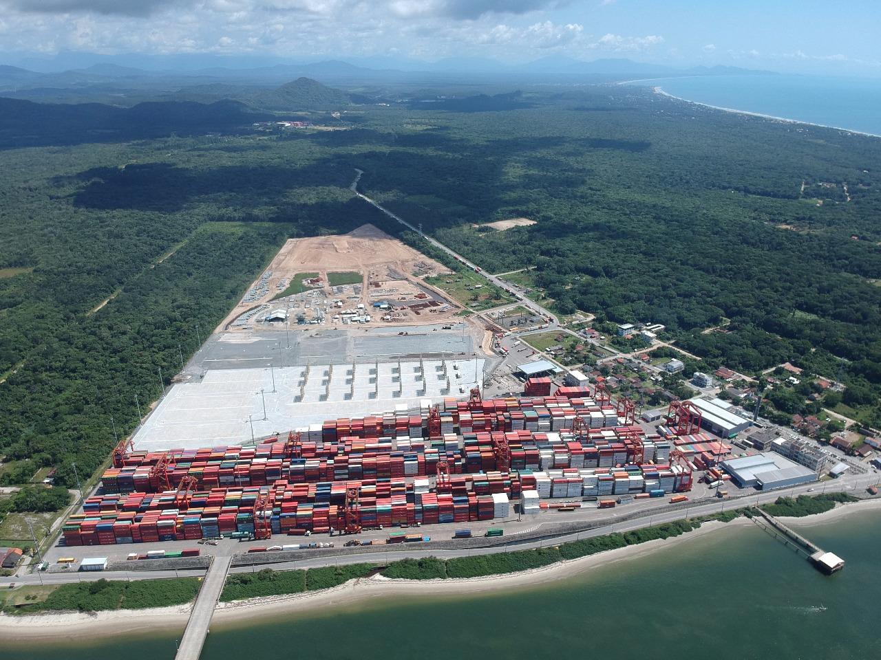 Porto de Itapoa 3
