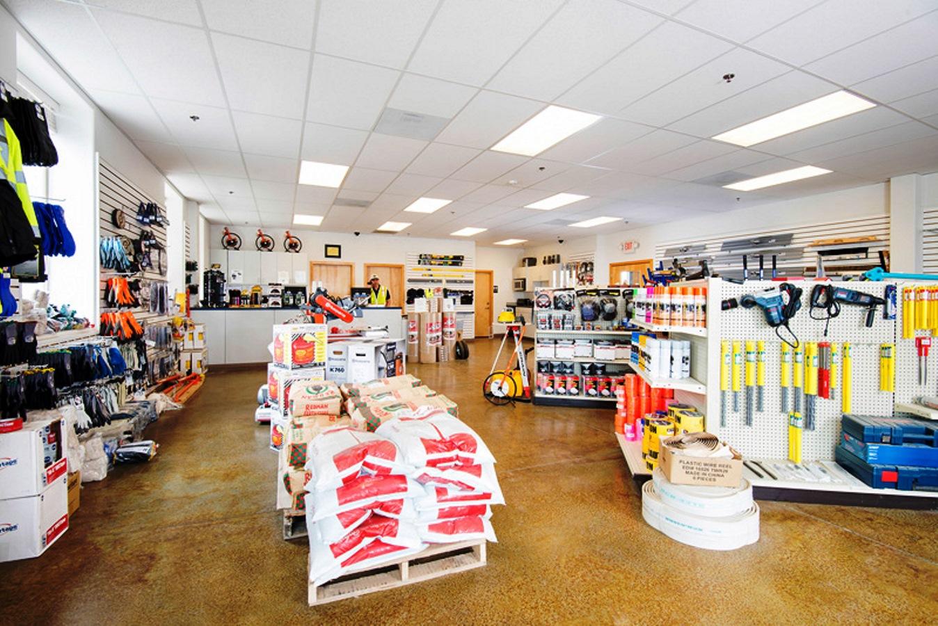 A Itambé é o parceiro ideal para as revendas que buscam oferecer cimento para toda obra.