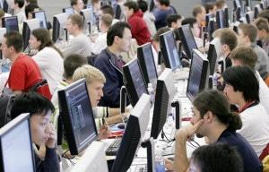 Estudo da CNI propõe projetos-pilotos para a renovação do ensino de engenharia. Crédito: Divulgação