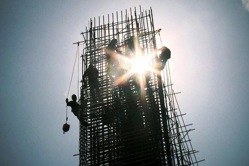 Falta de comunicação em torno do projeto desencadeia mais gastos com mão de obra. Crédito: Divulgação