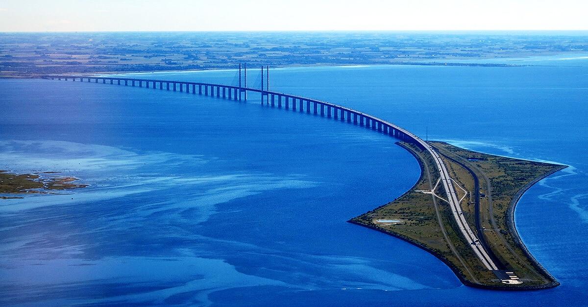 Ponte de Öresund