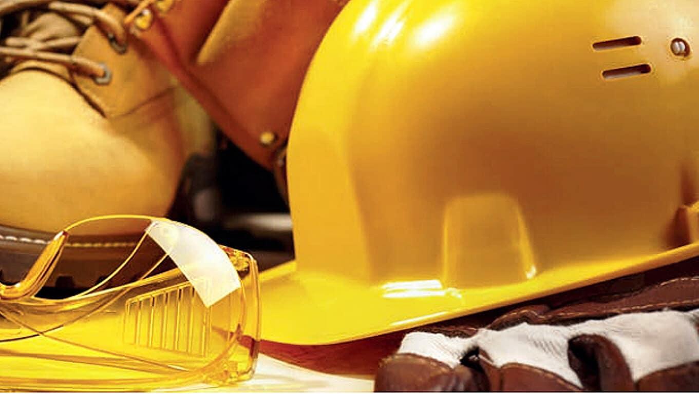IoT chega aos equipamentos de proteção individual   Cimento Itambé 39262c5487