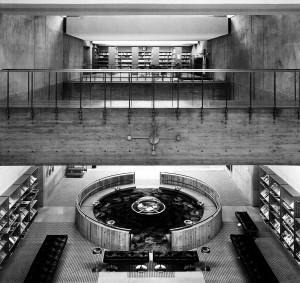 Biblioteca-Oita