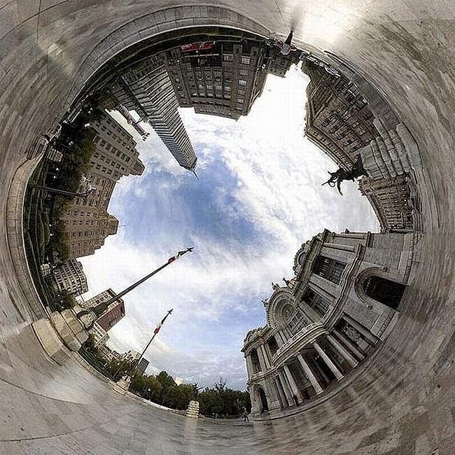 Insubstituível, concreto criou a arte de projetar e construir estruturas, tornando-se uma das principais invenções que transformaram o século 20. Crédito: Divulgação