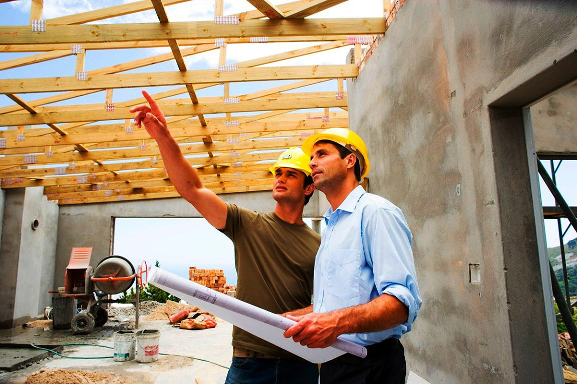 Contratante que busca o serviço de uma construtora com referência evita dores de cabeça ao longo da obra. Crédito: divulgação