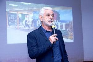 Benedito Abbud: o que as pessoas querem está mudando muito rapidamente e o mercado imobiliário busca entender essa velocidade. Crédito: ADEMI-PR