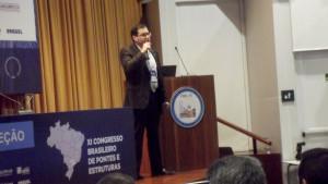 Rafael Timerman: visitas técnicas a laboratórios em outros países ajudaram a construir o Sirius. Crédito: Cia. de Cimento Itambé
