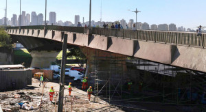 Ponte do Jaguaré