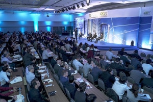 Pesquisa da Deloitte foi apresentada em fórum da ABRAINC e mostra como futuras gerações enxergam o mercado imobiliário Crédito: ABRAINC