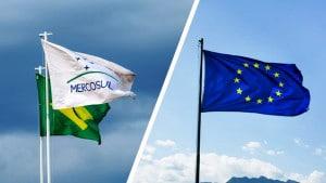 Empreiteiras e construtoras brasileiras terão acesso ao mercado de licitações da União Europeia, estimado em 1,6 trilhão de dólares Crédito: Banco de Imagens