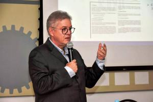 João Alberto Vendramini: mudança no estilo de vida dos brasileiros influenciou a norma Crédito: Fernando Alvim