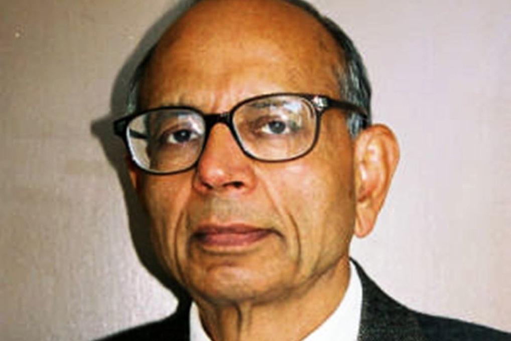 Kumar Mehta esteve no Brasil para participar de duas edições do Congresso Brasileiro do Concreto, em 2007 e 2009 Crédito: ACI