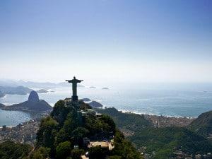 De 19 a 23 de julho de 2020, o Rio de Janeiro-RJ vai sediar o Congresso Mundial de Arquitetura: futuro das metrópoles estará no foco dos debates Crédito: UIA