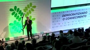 Sandrino Beltrane, do GBCI Inc.: crescimento de 40% na busca de certificações LEED em 2019, em relação a 2018. Crédito: GBC Brasil
