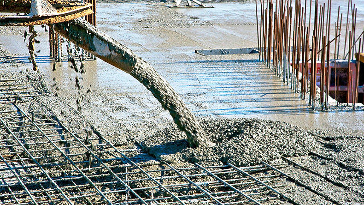 ABNT NBR 6118 é considerada a norma-mãe do concreto, por sua forte influência em projetos e obras. Crédito: Banco de Imagens