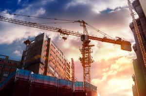 Sol dissipa nuvens no setor da construção civil em 2019 e tende a se manter brilhando em 2020. Crédito: Banco de Imagens