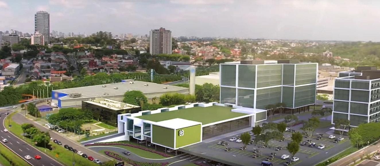 Shopping centers que já estão em operação mudam conceitos para continuar atraindo o consumidor. Crédito: Youtube/ParkShoppingBarigüi