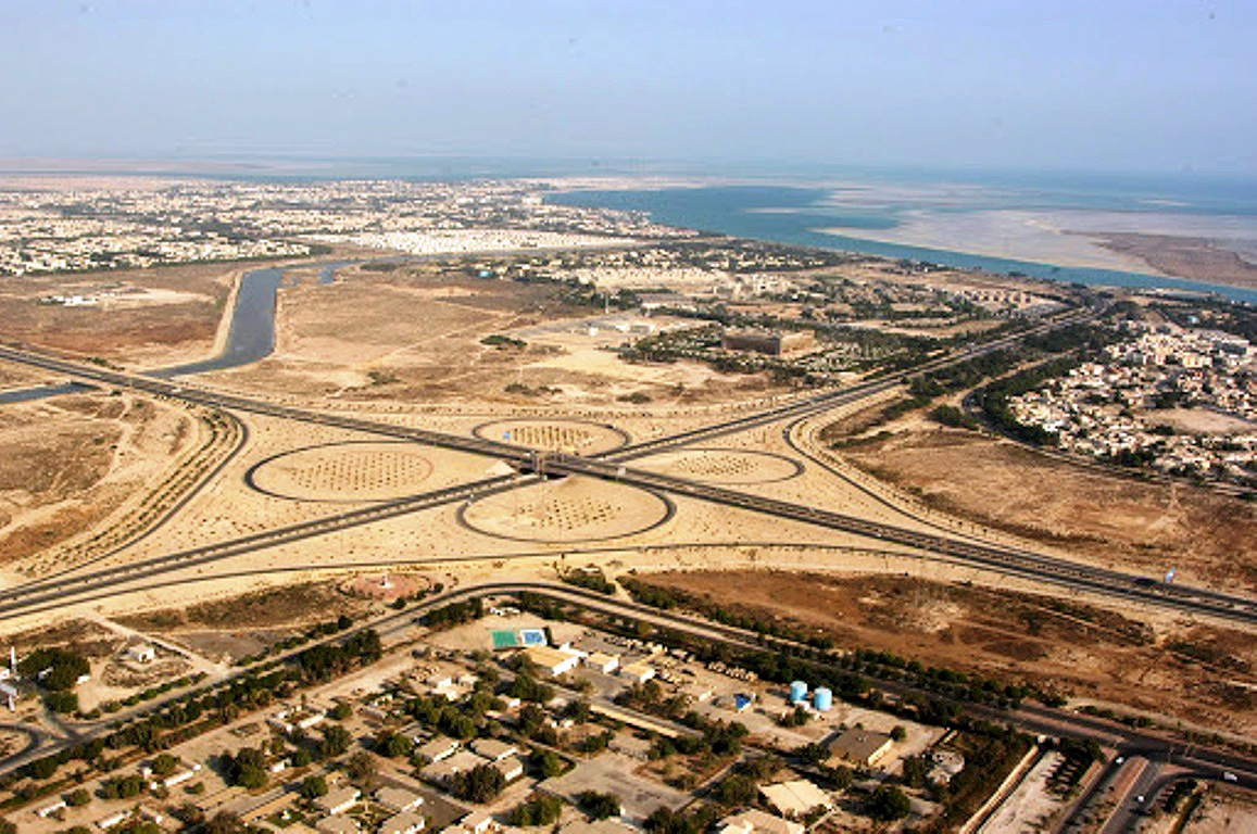 Jubail II: cidade industrial na Arábia Saudita será autossuficiente em energia e abastecimento de água. Crédito: embaixada da Arábia Saudita