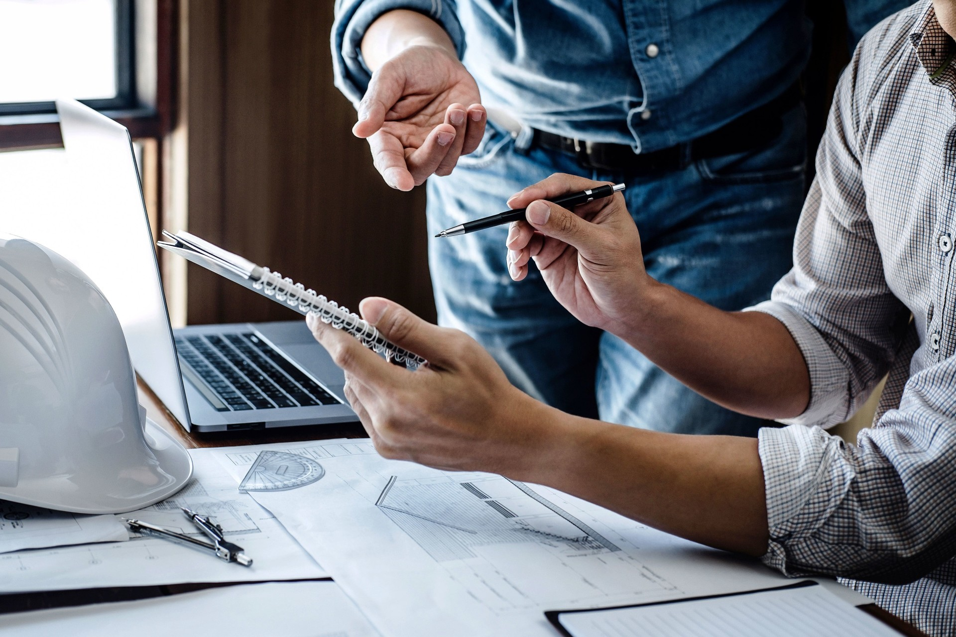 Consultoria da ferramenta BIM para pequenas e médias construtoras oferece boas oportunidades para empreender. Crédito: Banco de Imagens