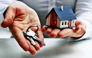 Cada ponto percentual que cai nos juros do financiamento representa até 8% a menos no valor da parcela da casa própria. Crédito: Banco de Imagens