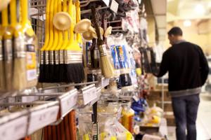 Para 79% dos pequenos e médios lojistas dos estados do Sul, as grandes redes de home centers da construção não ameaçam seus negócios. Crédito: Banco de Imagens