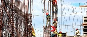 Construção civil impacta diretamente 62 setores das áreas industrial e comercial e mais 35 setores de serviço. Crédito: Unsplash