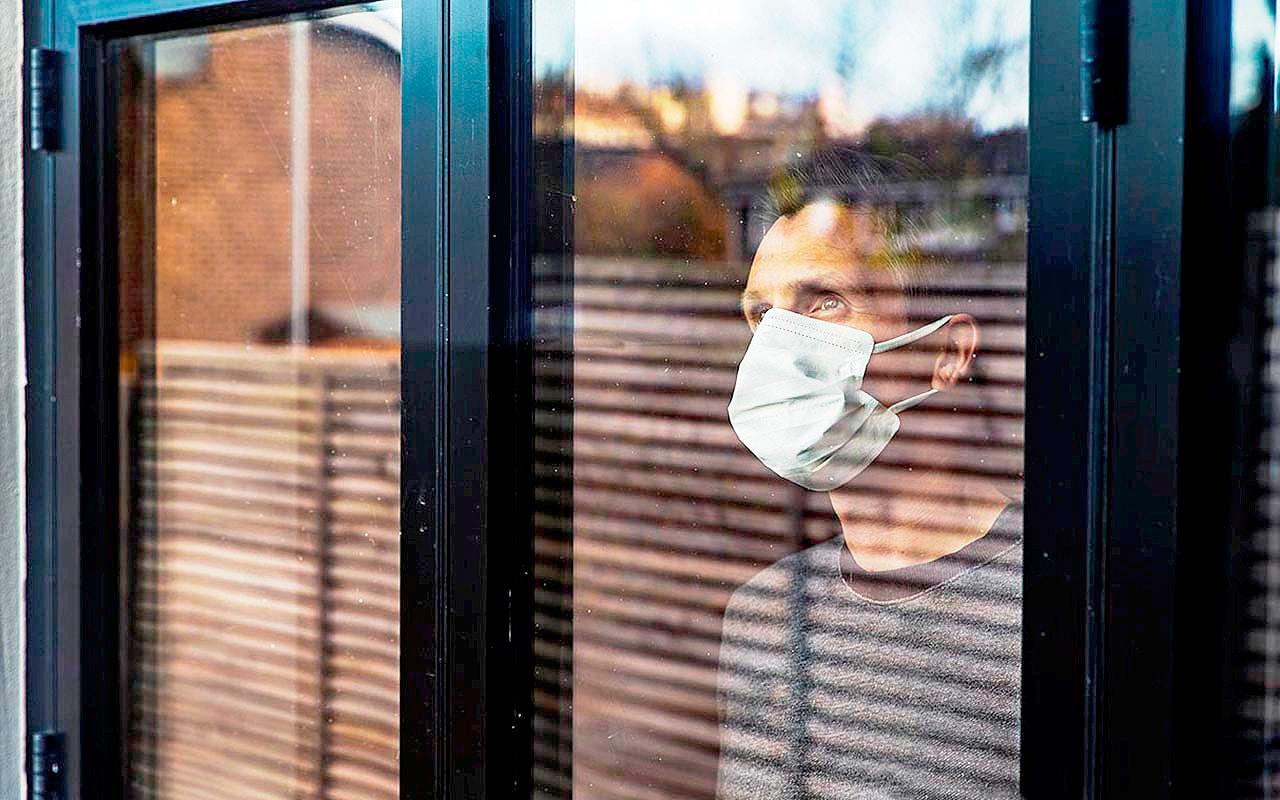 Em vez de ficar confinado, profissional pode aproveitar período de isolamento social para iniciar uma fase de auto-aperfeiçoamento. Crédito: Getty Images