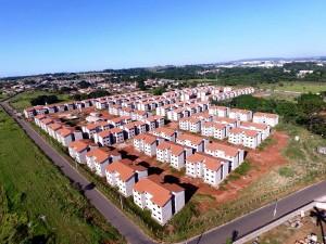 CBIC entende que habitação de interesse social será a prioridade do mercado depois que os efeitos do Coronavírus passarem. Crédito: Agência Brasil