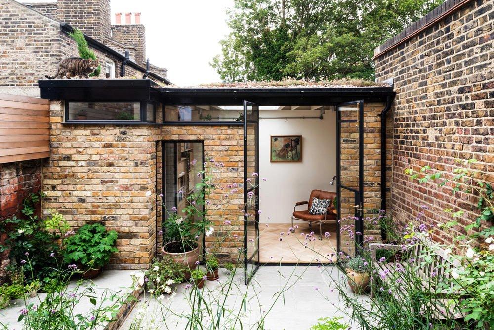 Home office passou a ser peça diferenciada para quem projeta, compra ou investe em imóveis. Crédito: MW Architects