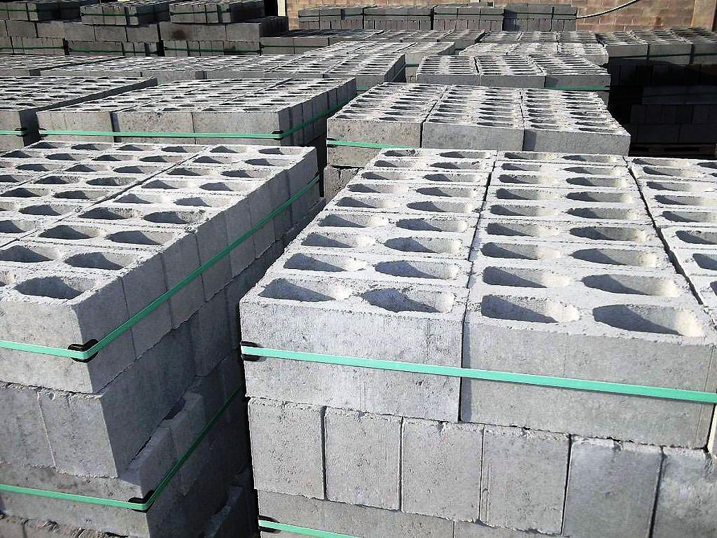 Setor de blocos de concreto é o primeiro da indústria da construção a abranger todos os seus produtos na tecnologia BIM.  Crédito: Pinterest