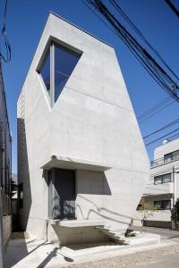 Tanto a construtora que incentivou a pesquisa quanto a Universidade de Tóquio retiraram o sigilo do estudo para que outros construtores possam utilizar o concreto alternativo Crédito: Jérémie Souteyrat