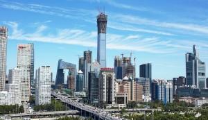 Prédios superaltos não tendem a ser extintos, mas seguirão um novo protocolo de sustentabilidade. Crédito: Fu Xing