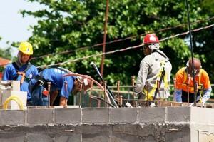 Caixa Econômica acompanha movimento da crise causada pela pandemia e busca manter ritmo das obras habitacionais em todo o país Crédito: Agência Brasil