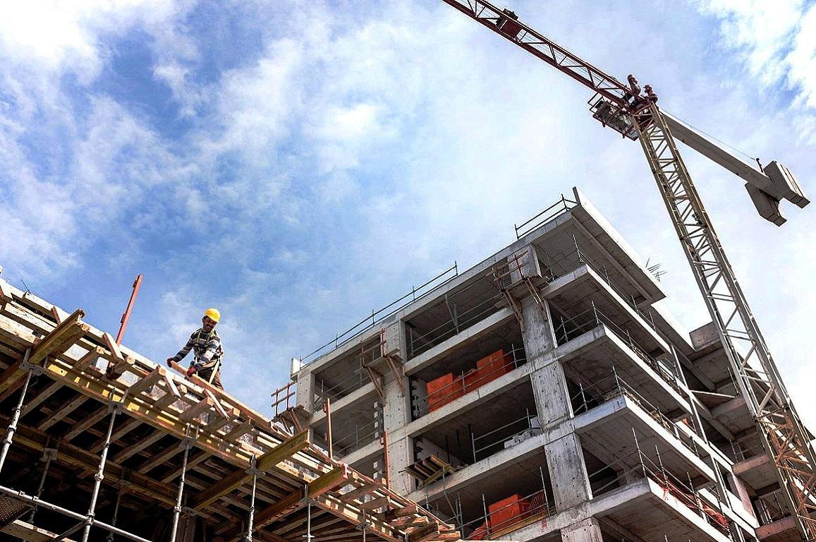 Mercado imobiliário prepara-se para lançar mais de 700 empreendimentos em todo o país, nos próximos 6 meses  Crédito: banco de imagens