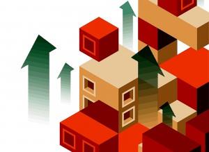 Aumento da produtividade na construção civil deve ser antecedido pelo desejo de inovar das empresas Crédito: CBIC