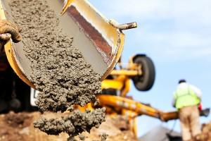 Avanço dos concretos tecnológicos irá mexer com a produtividade nos canteiros de obras  Crédito: Banco de Imagens
