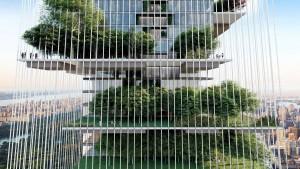 Estúdio Lissoni & Partners afirma que não projetou apenas um edifício, mas sim um ecossistema completo Crédito: Lissoni & Partners