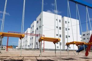 Ministério de Desenvolvimento Regional assegura que já não ocorre mais nenhum atraso de pagamento em relação aos contratos do Minha Casa Minha Vida Crédito: MDR