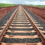 Modal ferroviário corresponde a 15% da matriz de transporte no Brasil. Meta é chegar a 30% em 10 anos Crédito: MInfraestrutura