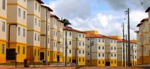 Recursos do Fundo de Garantia por Tempo de Serviço (FGTS) serão a principal alavanca para financiar o Casa Verde e Amarela Crédito: Agência Brasil