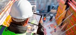 Engenheiro civil conectado com as novas tecnologias tem mais chance de aproveitar a janela de oportunidades em 2021 Crédito: Banco de Imagens