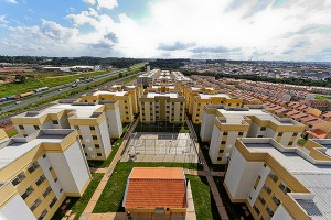 Para contratos assinados até 30 de dezembro de 2020, carência para pagar a 1ª prestação da casa própria será de 6 meses Crédito: Agência Brasil